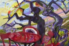 Roswita Bischof Malerei 07